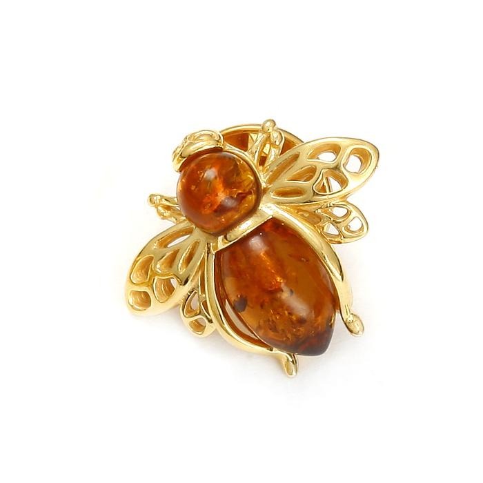HoneyBee Gold – Zawieszka