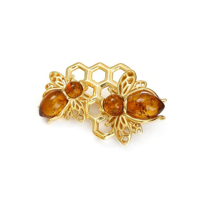 HoneyBee Gold – Zawieszka 2